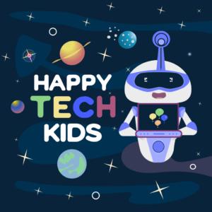 Happy Tech Kids