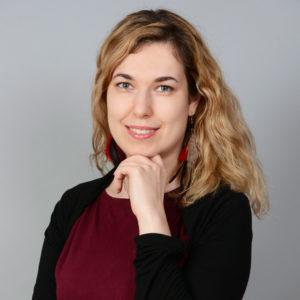 Ewa Turska