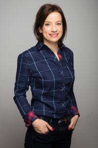 Irena Walania
