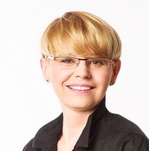 Magdalena Kędra