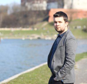 Michał Kania