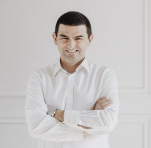 Piotr Sarecki