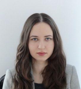 Klara Trzcińska