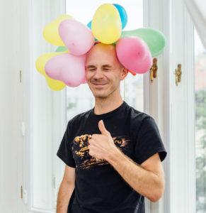 Przemysław Łach