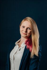 Adrianna Woltmann