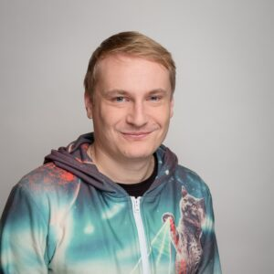 Dawid Pacia