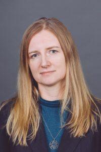 Ewa Skarbowska