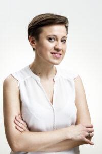 Katarzyna Drożdżal
